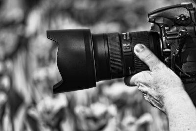 Tecniche e sperimentazioni di fotografia digitale