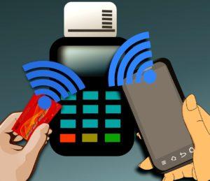 Pagamenti tramite NFC
