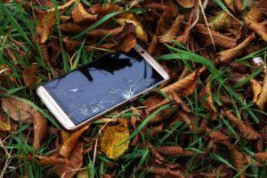 Assicurazione smartphone protezione al 100